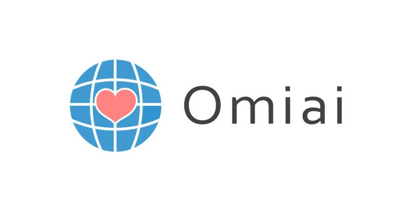 マッチングアプリ「Omiai」