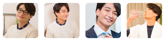 Omiaiの公式プロフィール画像