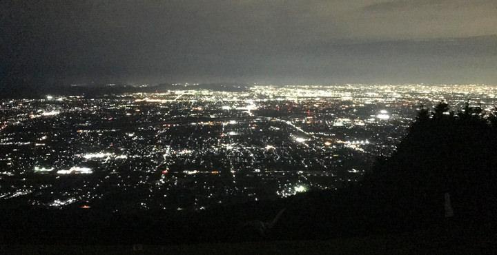 夜景デート